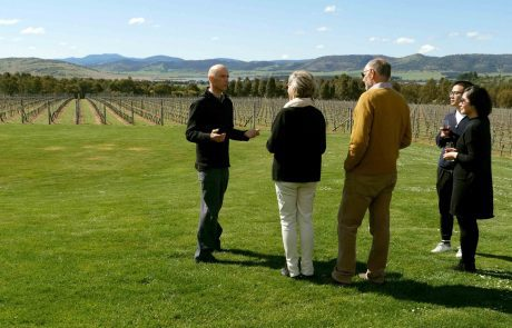 tas gourmet food luxury tours