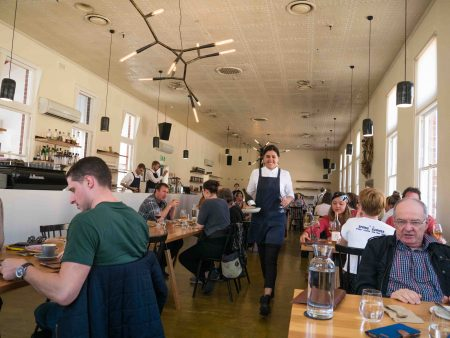 Agrarian Kitchen and Derwent Valley Gourmet Tour