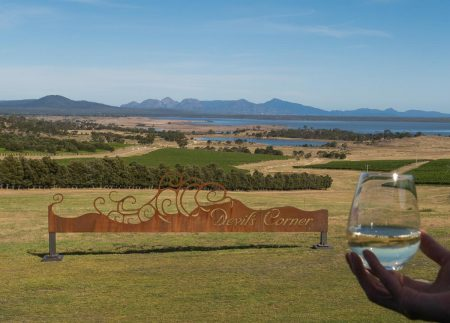 luxury food tour Tasmania